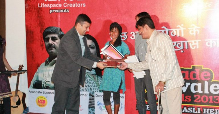 HONOURED BY RED FM FOR OUTSTANDING HUMANITY WORK_2